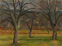 homestead by robert amrein