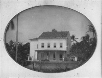 a brazilian mansion by charles (carlos) deforest fredricks