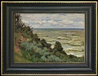 seashore by stefan filipkiewicz