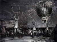 the dance by zsolt bodoni