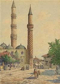 edirne by osman rifat