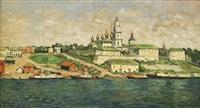 kostroma by petr ivanovich petrovichev