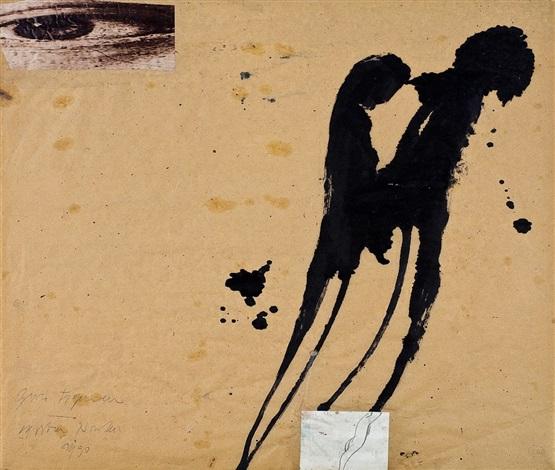 zwei figuren by carsten nicolai