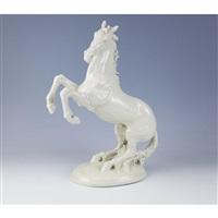 figurine by von schierholz porzellanmanufaktur