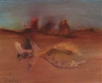 evening by gerald davis