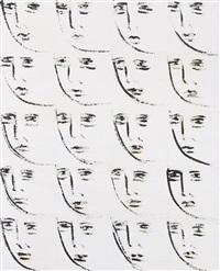 scrittura arcaica by xante battaglia