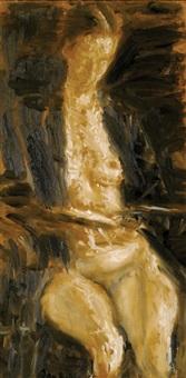 nude by jan rauchwerger