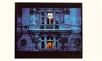 fenêtres: beauséjour by vincent godeau