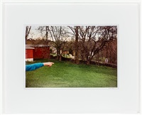 untitled (kentucky) by william eggleston