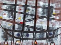 puerto arenero - de la serie contraconcepto by fabian galdamez