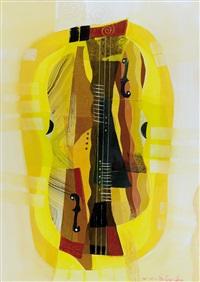 strumento a corde by vittorio maria di carlo