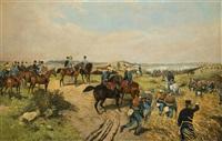 franz josef on manoeuvres by thaddaus von ajdukiewicz