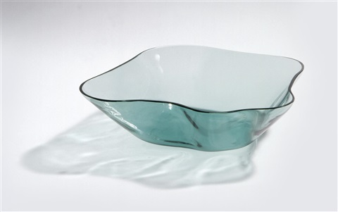 bowl by alvar and aino aalto