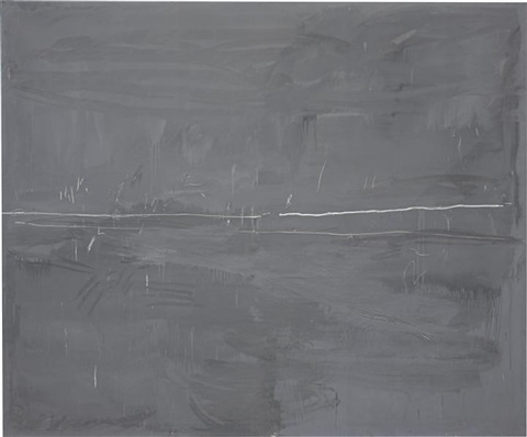 untitled bolsena by cy twombly