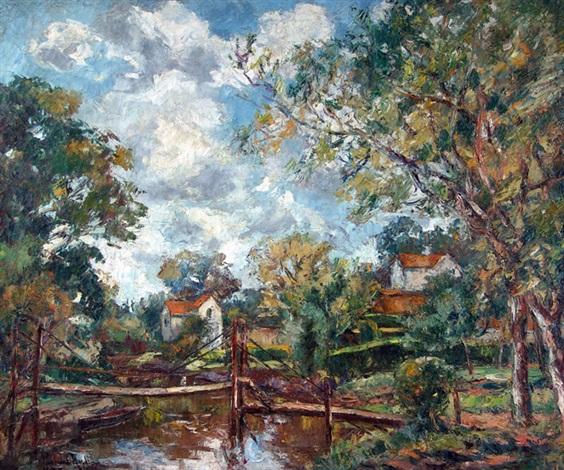 antiguo puesto del rio de las conchas by pascual ayllon