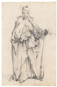 saint james the less (2 works) by jacques callot