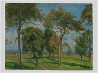 grove by robert amrein