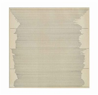 untitled by agnes martin