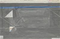 untitled #25 by richard diebenkorn