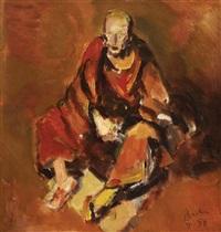 the bagger king by corneliu baba