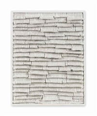 thin ridge cardboard - second one by jan schoonhoven