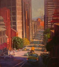 city light by john cosby