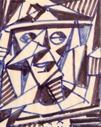 iron lady (1985) by leonard beaumont
