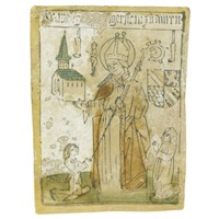 saint wolfgang by german school-southern (15)