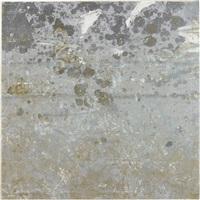 untitled (studio floor) by rudolf stingel