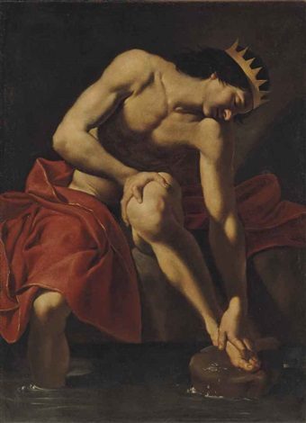 the life and works of bartolomeo manfredi Bartolomeo manfredi was an italian painter, a leading member of the caravaggisti (followers of michelangelo merisi da caravaggio) of the early 16th century manfredi was born in ostiano, near cremona.