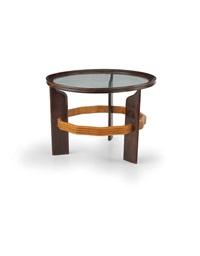 tavolino da salotto by vittorio valabrega