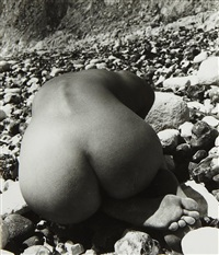 east sussex coast by bill brandt