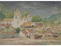 manzanillo, mexico by reynolds beal
