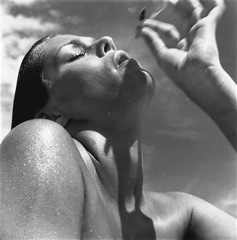 lauren hutton great exuma the bahamas october by richard avedon