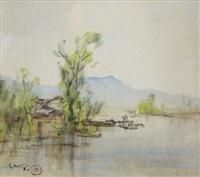 setagawa by kin'ichiro ishikawa