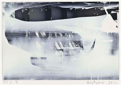 mv 9 by gerhard richter