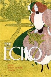 the echo - may by william bradley