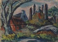 landscape by herbert fiedler