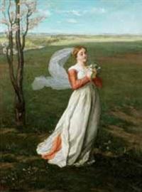 figura femminile by luigi archinti