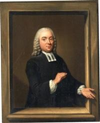 portrait de willem van den broek by tiebout regters