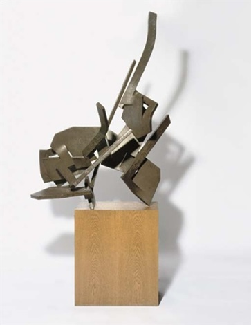 rumor de limites no vi by eduardo chillida