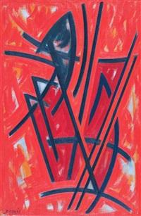 pintura ii by luis barragán