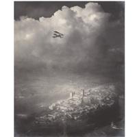 durham, storm breaking by alfred g. (capt.) buckham