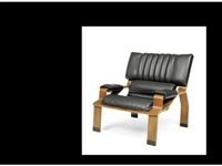superleggera lounge chair by joe colombo