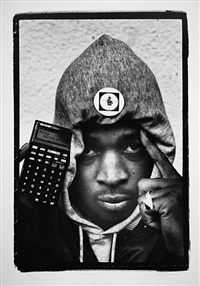 chuck d by peter anderson