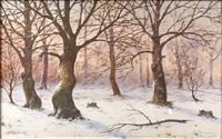 las zima by jozef guranowski