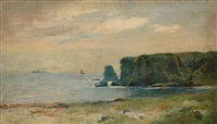 muchalls by thomas bunting