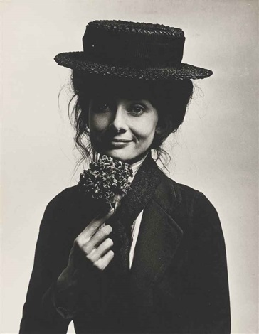 my fair lady audrey hepburn by cecil beaton