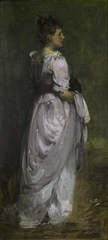 miss anne spencer by james guthrie