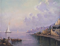 marina by nicolo de corsi